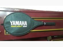 九成新YAMAHA850 網球拍其它無破損有使用痕跡