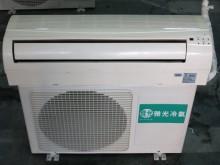 [9成新] ♥恆利♥禾聯(雅光)適用4~6坪分離式冷氣無破損有使用痕跡