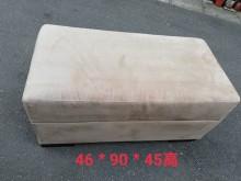 [9成新] 已洗乾淨可置物沙發雙人沙發無破損有使用痕跡