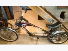 大台北二手傢俱-哈雷腳踏車其它無破損有使用痕跡