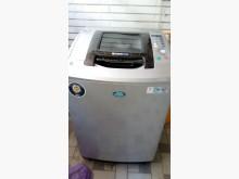 [9成新] 三洋直流變頻超音波15公斤洗衣機洗衣機無破損有使用痕跡