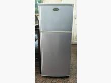 《二手生活館》二手國際冰箱冰箱有輕微破損