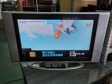非凡二手家具 大同32吋液晶電視電視有輕微破損
