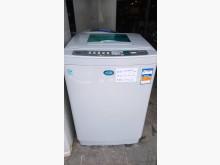 大台北二手傢俱-三洋洗衣機洗衣機無破損有使用痕跡