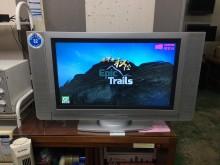 東鼎SAMPO聲寶32吋液晶電視電視無破損有使用痕跡