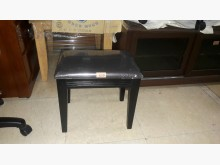 [95成新] 九五成新黑色化妝椅.4千免運鏡台/化妝桌近乎全新
