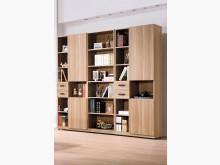 [全新] 若拉栓木色系統組合書櫃20500書櫃/書架全新
