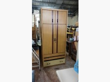 00225-3尺單人衣櫃衣櫃/衣櫥有輕微破損