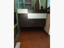 00246-95成新床頭側櫃床頭櫃無破損有使用痕跡