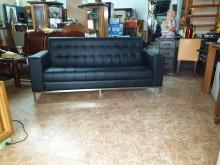 00356全新不鏽鋼腳架高檔沙發多件沙發組全新