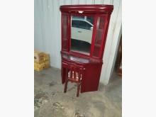 00359-二手化妝台+椅鏡台/化妝桌無破損有使用痕跡