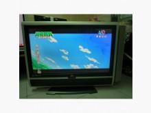 [8成新] 黃阿成~VITO37吋液晶電視電視有輕微破損