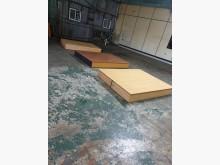 00383-5尺雙人床底雙人床架無破損有使用痕跡