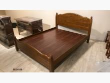 [全新] 88209108雙人床架雙人床架全新