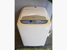【二手家具】東元10公斤洗衣機洗衣機無破損有使用痕跡