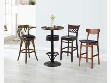 [全新] 時尚傢俱-C全新}360度高吧椅其它桌椅全新