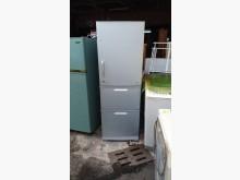 00595TOSHIBA3門冰箱冰箱無破損有使用痕跡