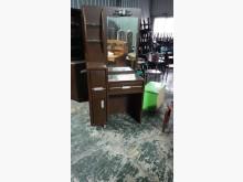 [9成新] 00631-化妝台電腦桌/椅無破損有使用痕跡