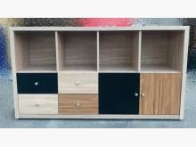 [全新] 米奇5尺多功能置物櫃收納櫃全新