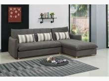 [全新] 布萊茲 L型布沙發$27600L型沙發全新