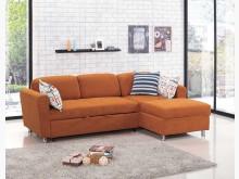 [全新] 傑西卡L型布沙發$27800L型沙發全新
