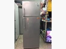 「二手」聲寶 250公升雙門冰箱冰箱無破損有使用痕跡