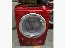 三合二手物流(東元滾筒洗衣機)洗衣機無破損有使用痕跡