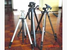 攝影機用三腳架三支清貨價500元其它無破損有使用痕跡