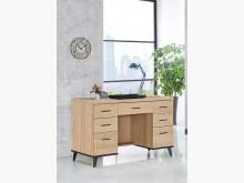 [全新] 喬洛 黃橡木色4尺書桌書桌/椅全新