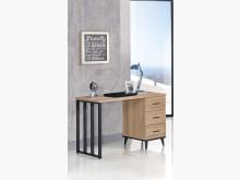 [全新] 喬洛 黃橡木色柵欄4尺書桌書桌/椅全新