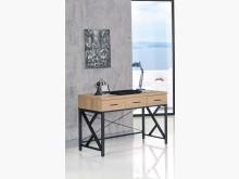 [全新] 喬洛 黃橡木色4尺三抽書桌書桌/椅全新