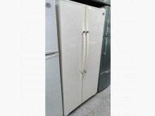 [9成新] 550公升LG 對開冰箱冰箱無破損有使用痕跡