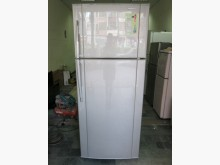 [9成新] ♥恆利♥國際485公升雙門冰箱無破損有使用痕跡