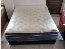 [9成新] 三合二手物流(精品5*6超厚床墊雙人床墊無破損有使用痕跡