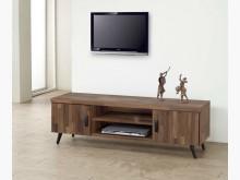 [全新] 大慶二手家具 新品五尺積成木電視電視櫃全新