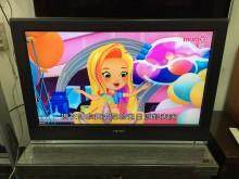 非凡二手家具 奇美32吋液晶電視電視無破損有使用痕跡