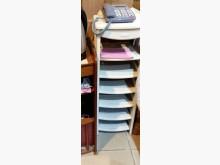 [8成新] 【綠舍】六層電話櫃✤鞋櫃其它家具有輕微破損
