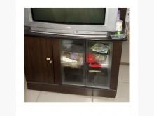 [8成新] 【綠舍】木質電視櫃❤收納櫃❤層櫃電視櫃有輕微破損