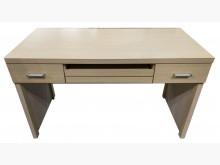 [9成新] E92410*白橡色書桌書桌/椅無破損有使用痕跡