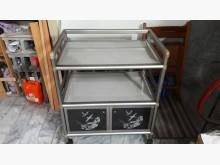 [9成新] 九成新鋁制餐櫃.4千免運碗盤櫥櫃無破損有使用痕跡