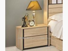 [全新] 2004091-7尼爾森床頭櫃床頭櫃全新