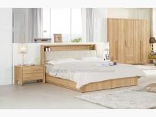 2004103-1波里斯6尺床雙人床墊全新
