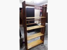 [全新] 再生傢俱~實木書櫃.4千免運書櫃/書架全新
