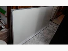 [9成新] 九成新3x6尺白板.4千免運其它辦公家具無破損有使用痕跡