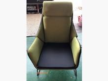 [全新] 全新/庫存  草綠單人椅其它沙發全新