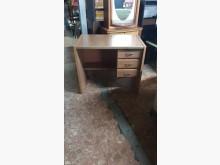 00834-書桌書桌/椅無破損有使用痕跡