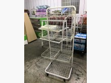 00844-展示置物籃架收納櫃無破損有使用痕跡
