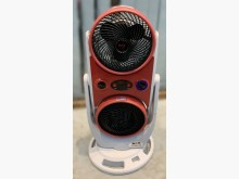 [8成新] XS10260*冷暖兩用扇*電風扇有輕微破損