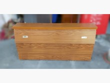 [9成新] B102701原木色床頭櫃床頭櫃無破損有使用痕跡
