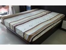 [9成新] 品牌雙人加大床墊(不含床罩飾品)雙人床墊無破損有使用痕跡